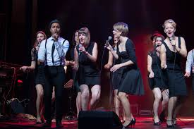 zurich gospel choir