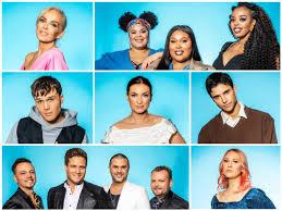 Watch semi-final four of Melodifestivalen 2021 live online   wiwibloggs