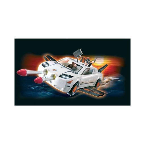 Playmobil Top Agents 4876 sportsvogn