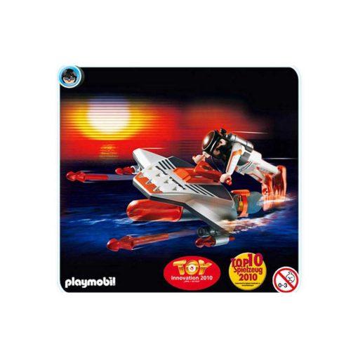 Playmobil Top Agents 4883 Torpedo Dykker
