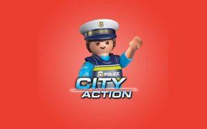 Playmbil City Action legetoej aflang