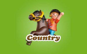 Playmobil Country legetoej aflang