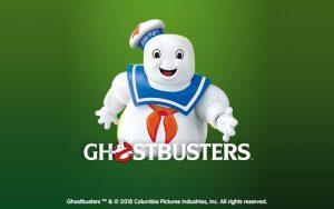 Playmobil Ghostbusters legetoej aflang