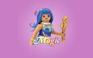 Playmobil magic havfruer legetoej aflang