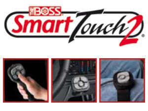 Smart Touch