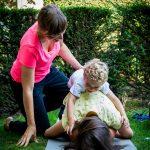 Kinderyoga kleuteryoga ouder-kindyoga familieyoga yoga voor het hele gezin