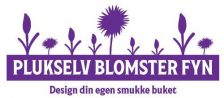 Plukselv Blomster Fyn