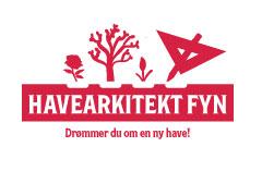 Logo Havearkitektfyn lille