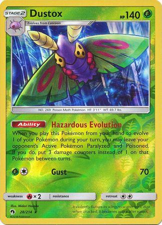 4x Pokemon SM Lost Thunder Kirlia #140 Uncommon Near Mint