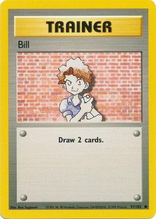 Item Finder Rare Trainer Pokemon Card Base Set Unlimited English 74//102