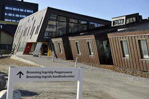 Sundhedsforskning i Grønland