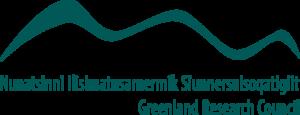 Grønlands Forskningsråds logo