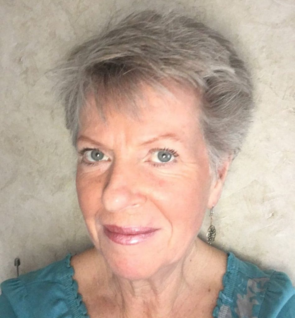 Maria Lydiasdotter polaritetstearpeut, Orust