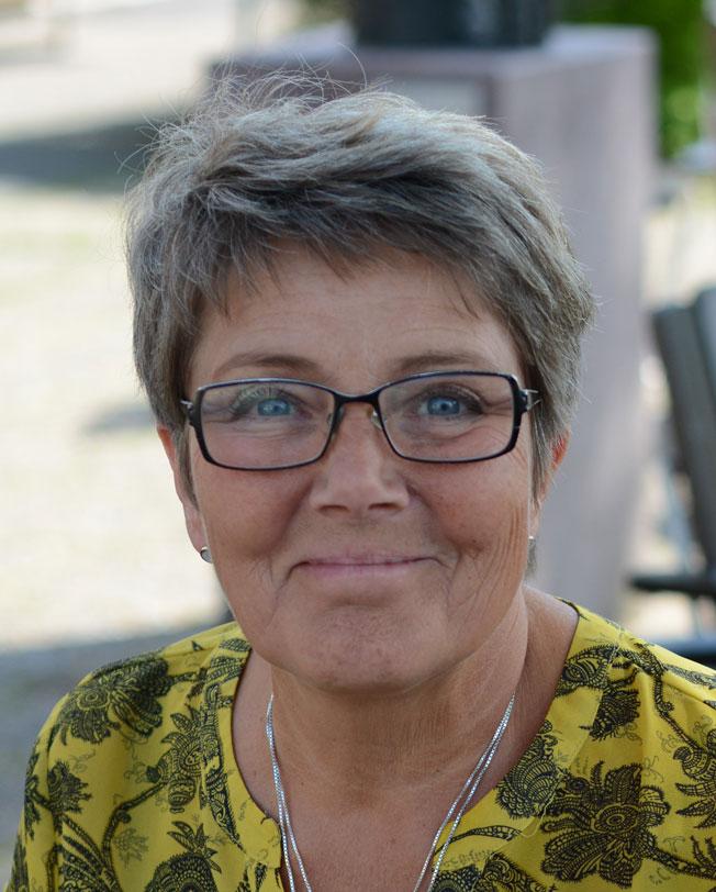 Anne Eivilina polaritetsterapeut Söderhamn