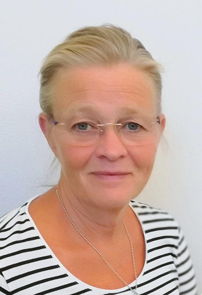 Agneta Holm polaritetsterapeut