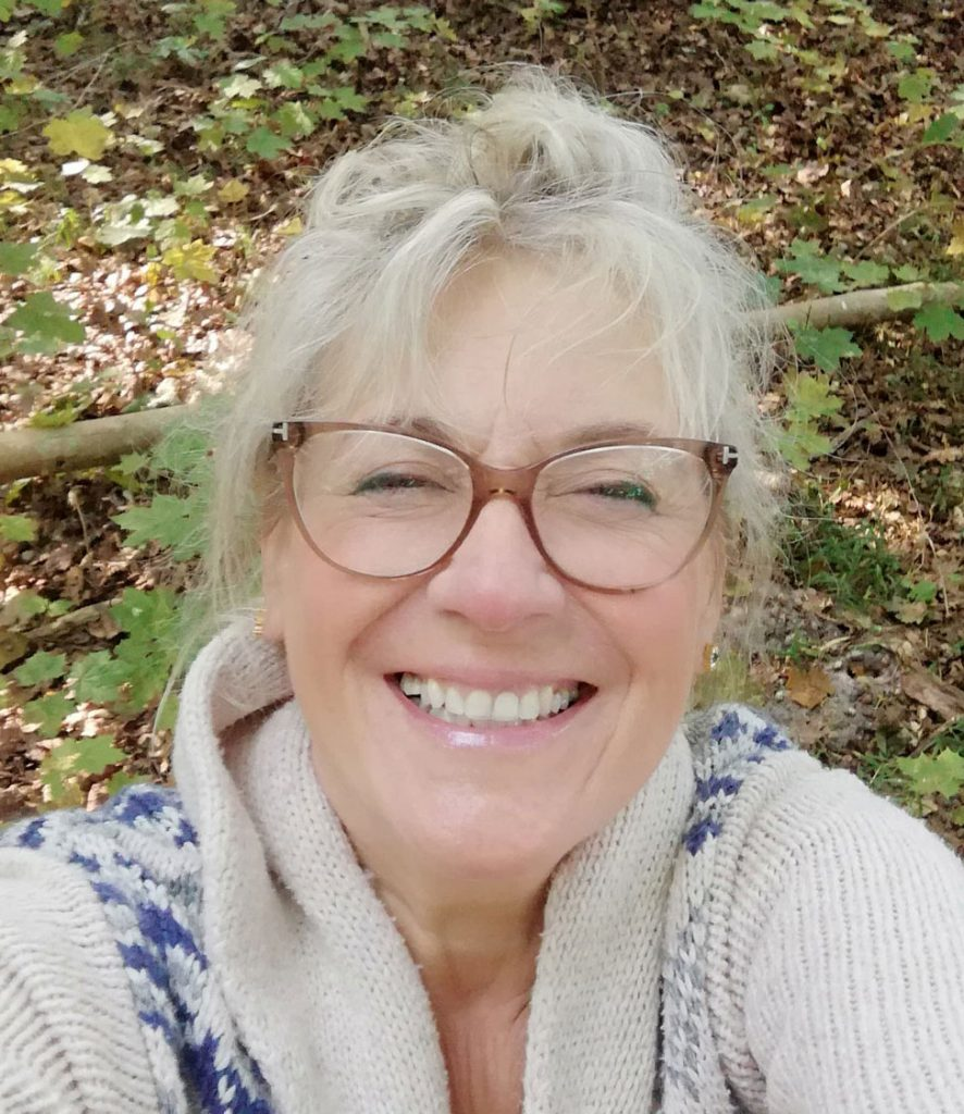 Anita Bocsor