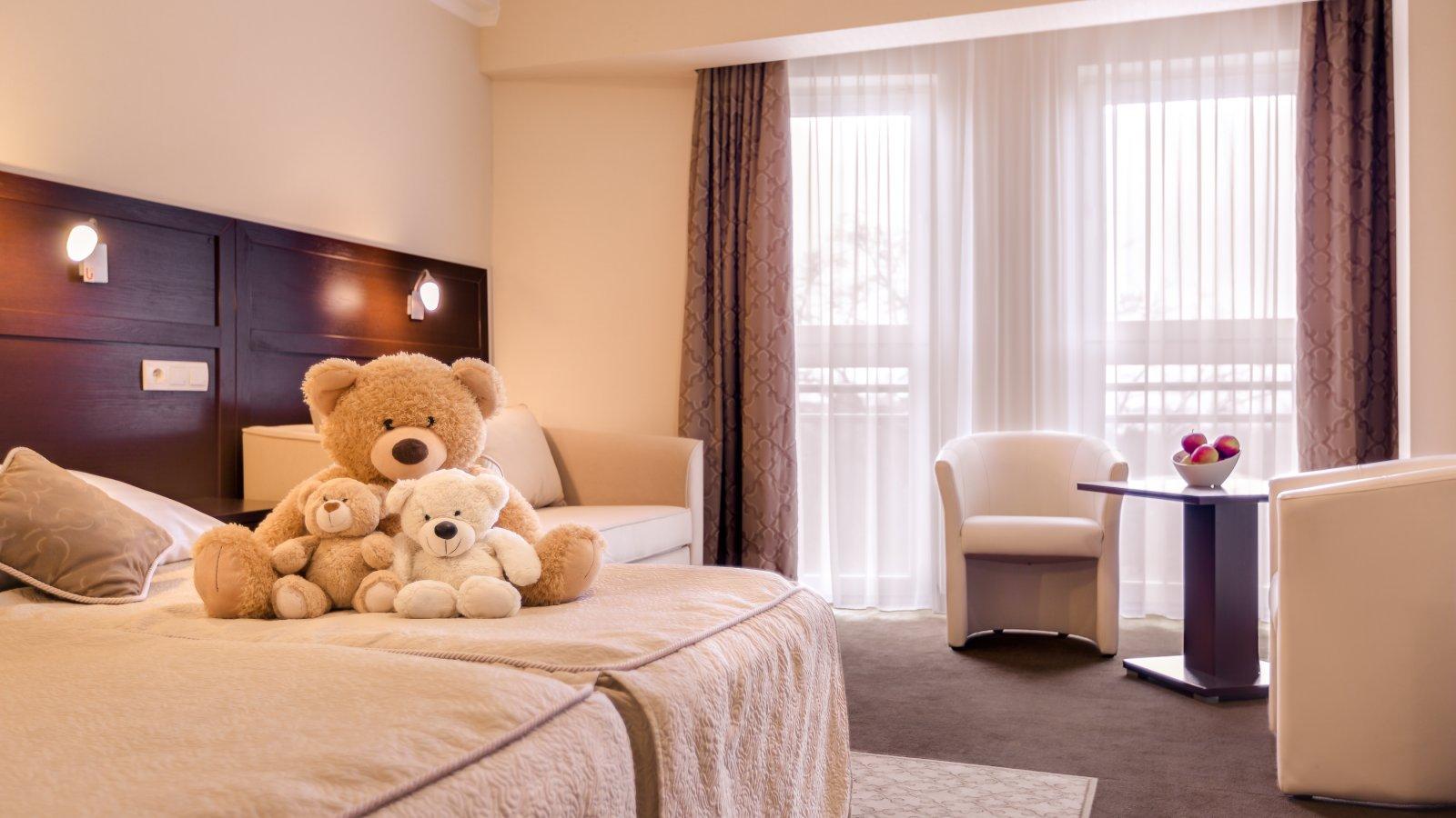 Hotell Aurora room-3