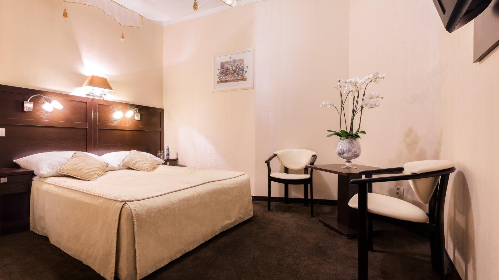 Hotell Aurora room-7