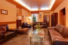 Hotell Villa Herkules Swinoujscie Poland