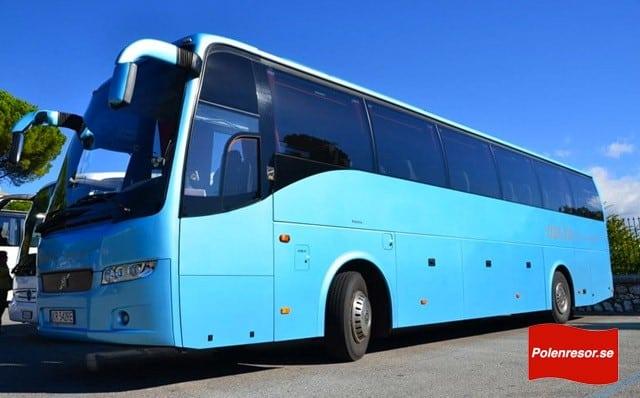 Bussresor till Polen med Polenresor.se