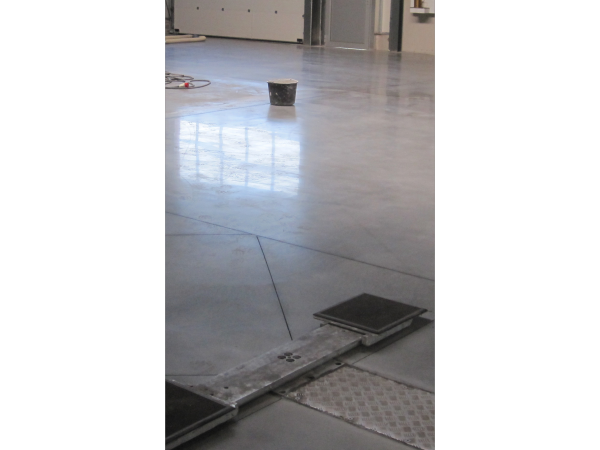 Garage federauto