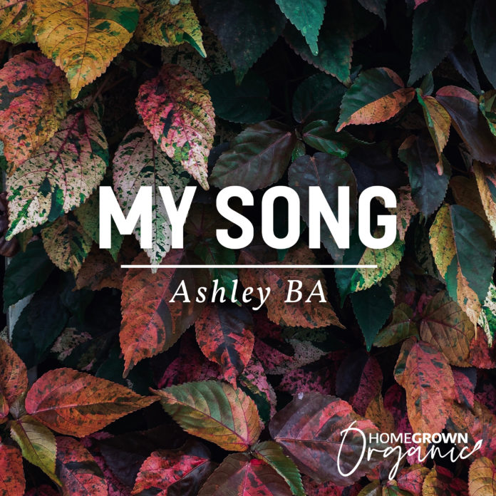 [MP3 DOWNLOAD] My Song – Ashley BA Music