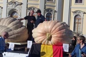 Europese weging Ludwigsburg 14-10-2018