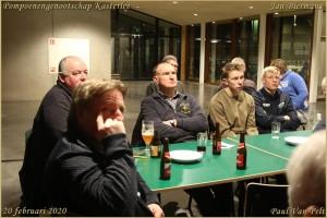 Infoavond Jan Biermans 20-02-2020