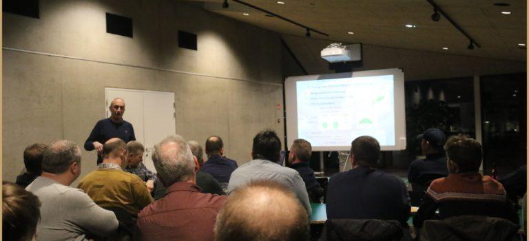 Infoavond met spreker Jan Biermans