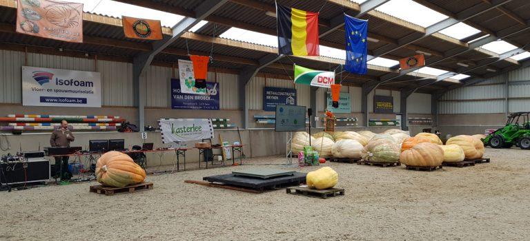 GPC Belgisch Kampioenschap Pompoenwegen
