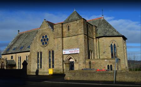 Andrews Court, Blackburn BB2