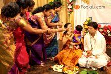 Annaprasana Pooja   Shubh Muhurat For Annaprashana