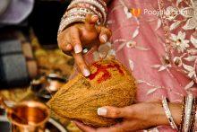 Durga Puja Kalash