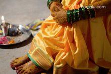Seemantham Pooja | Shubh Muhurat For Seemantham