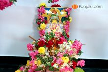 Lakshmi Puja
