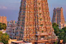 Pandits in Madurai