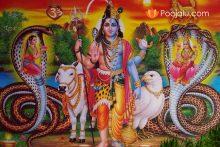 Kedara Puja, Satyanarayana Vratam