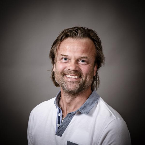 Martin Vangbo, platschef bygg, Poppos AB