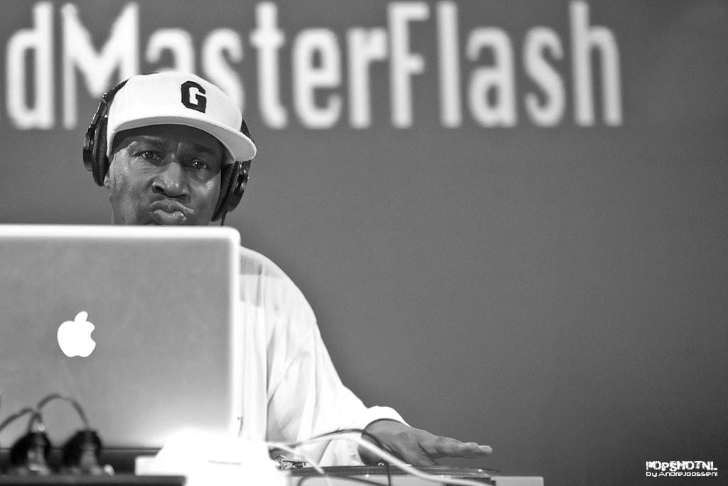 Grandmaster Flash