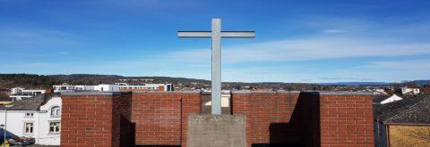 Porsgrunn Baptistmenighet