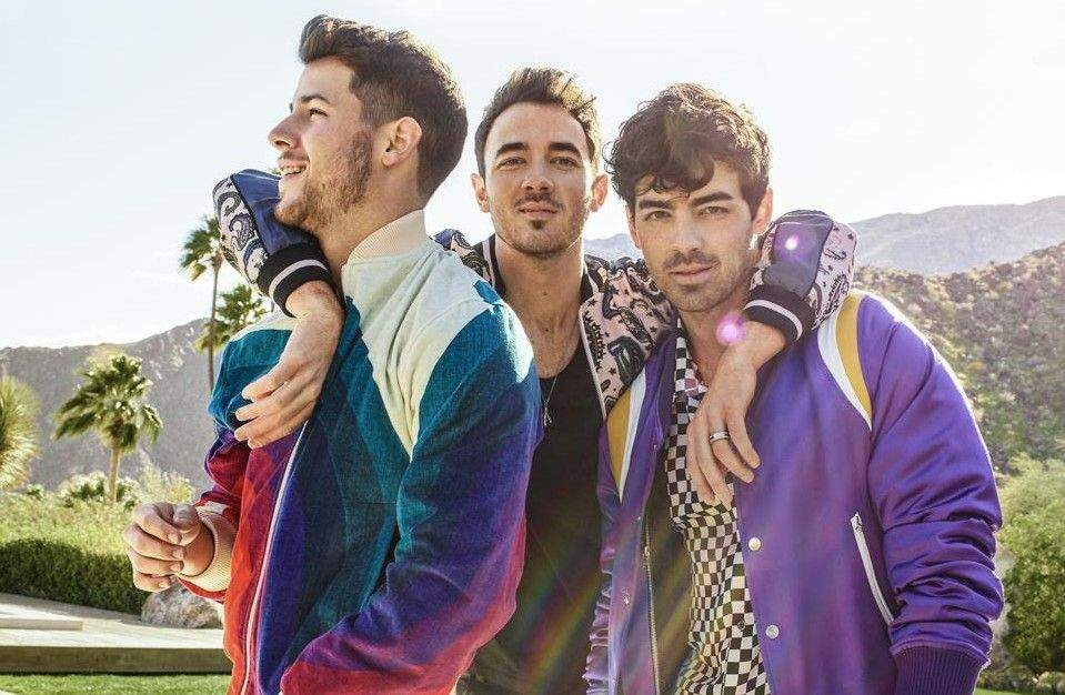 jonas brothers pop cyber