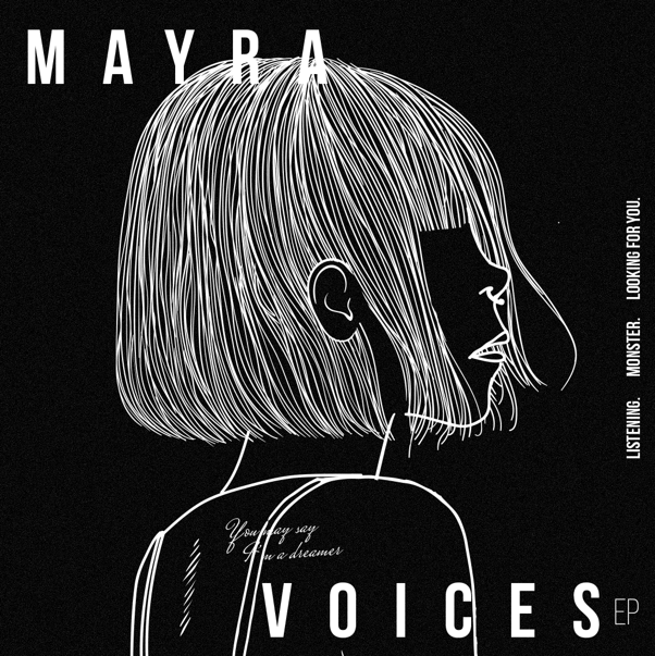 mayra ep voices