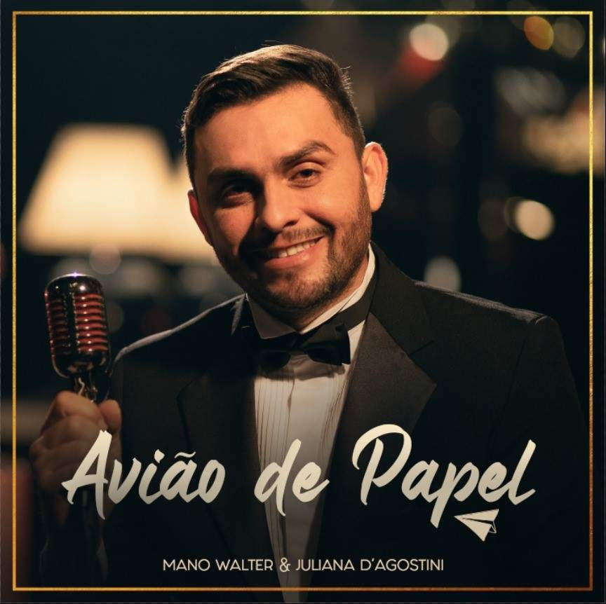 Aviao de Papel