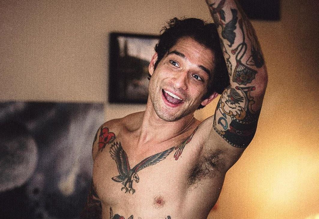 tyler posey only fans nude