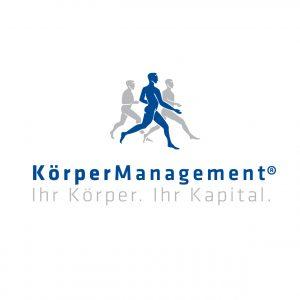 Logo Körpermanagement