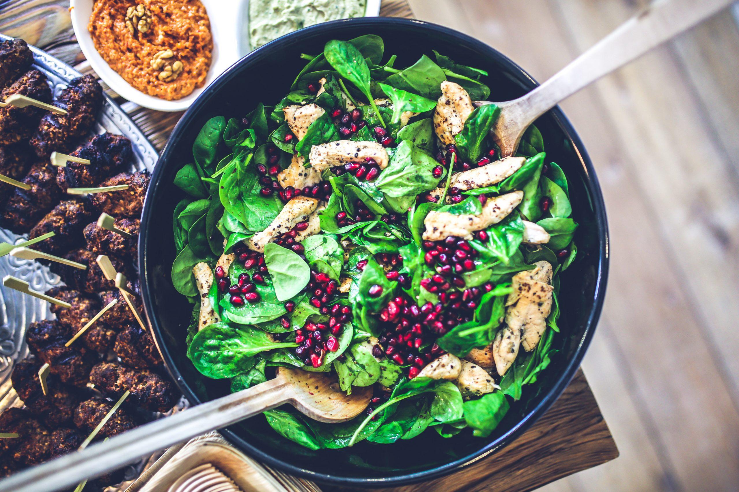 wat is voedzame voeding
