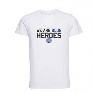 Russell T-shirt (vit)