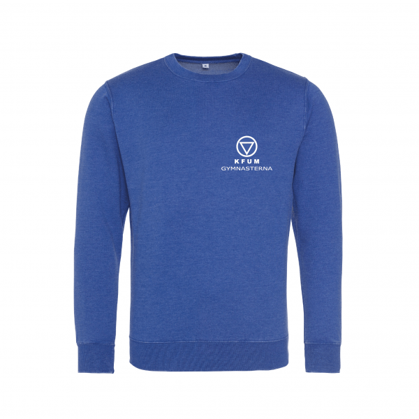 Sweatshirt + mjukisbyxa