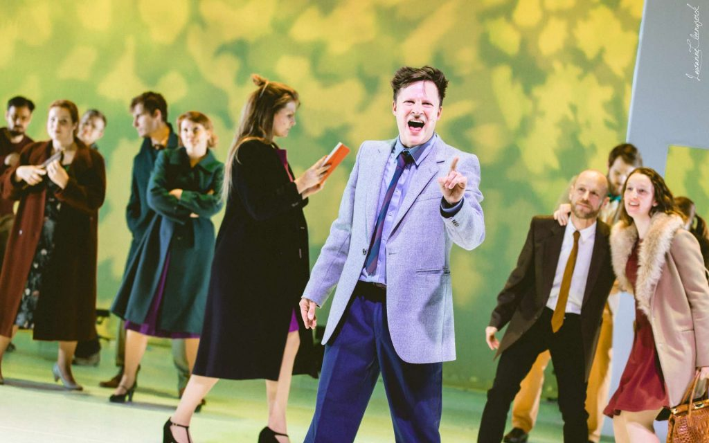 Catch Me If You Can - Bohemian Productions - Sceneshot 6