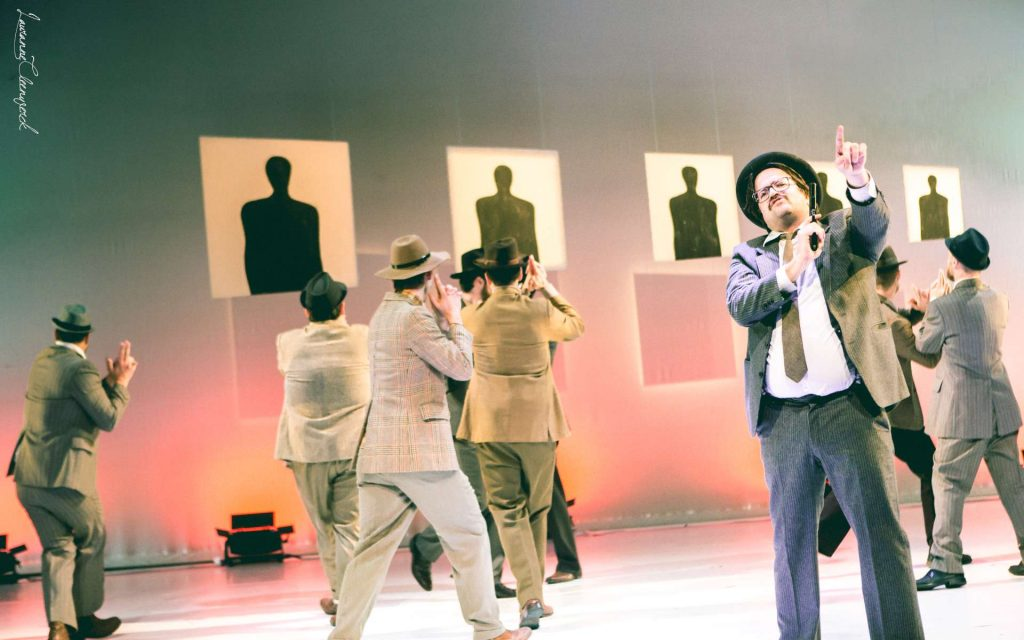 Catch Me If You Can - Bohemian Productions - Sceneshot 15